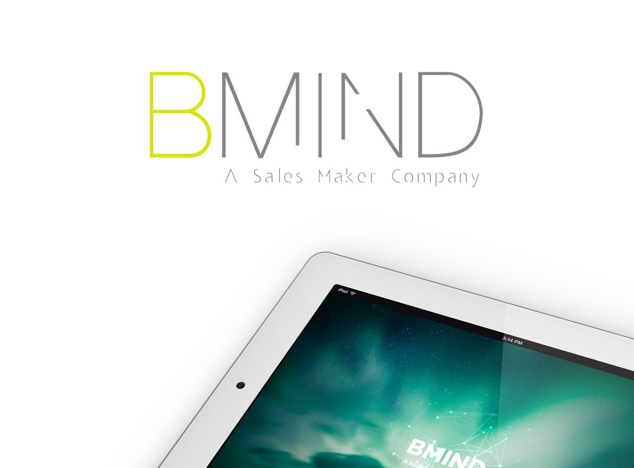 365studio Bmind Diseño gráfico Identidad