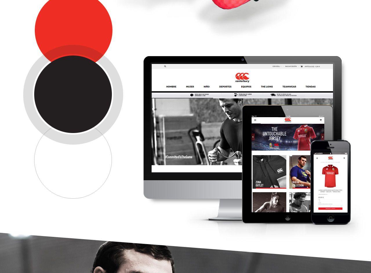 365studio Canterbury Web Design eCommerce