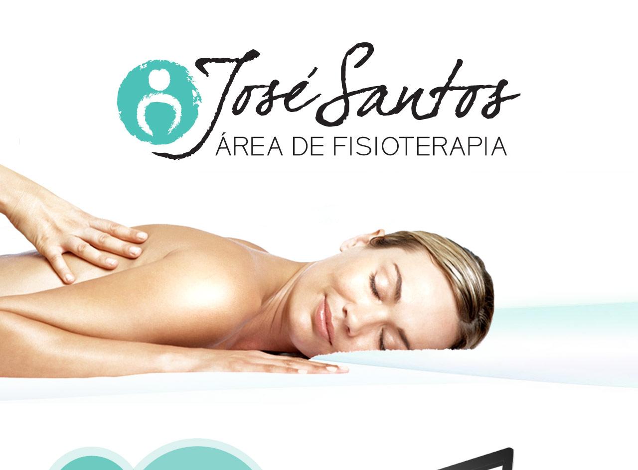 365studio José Santos Fisioterapia Web Design Online Marketing Photography eCommerce
