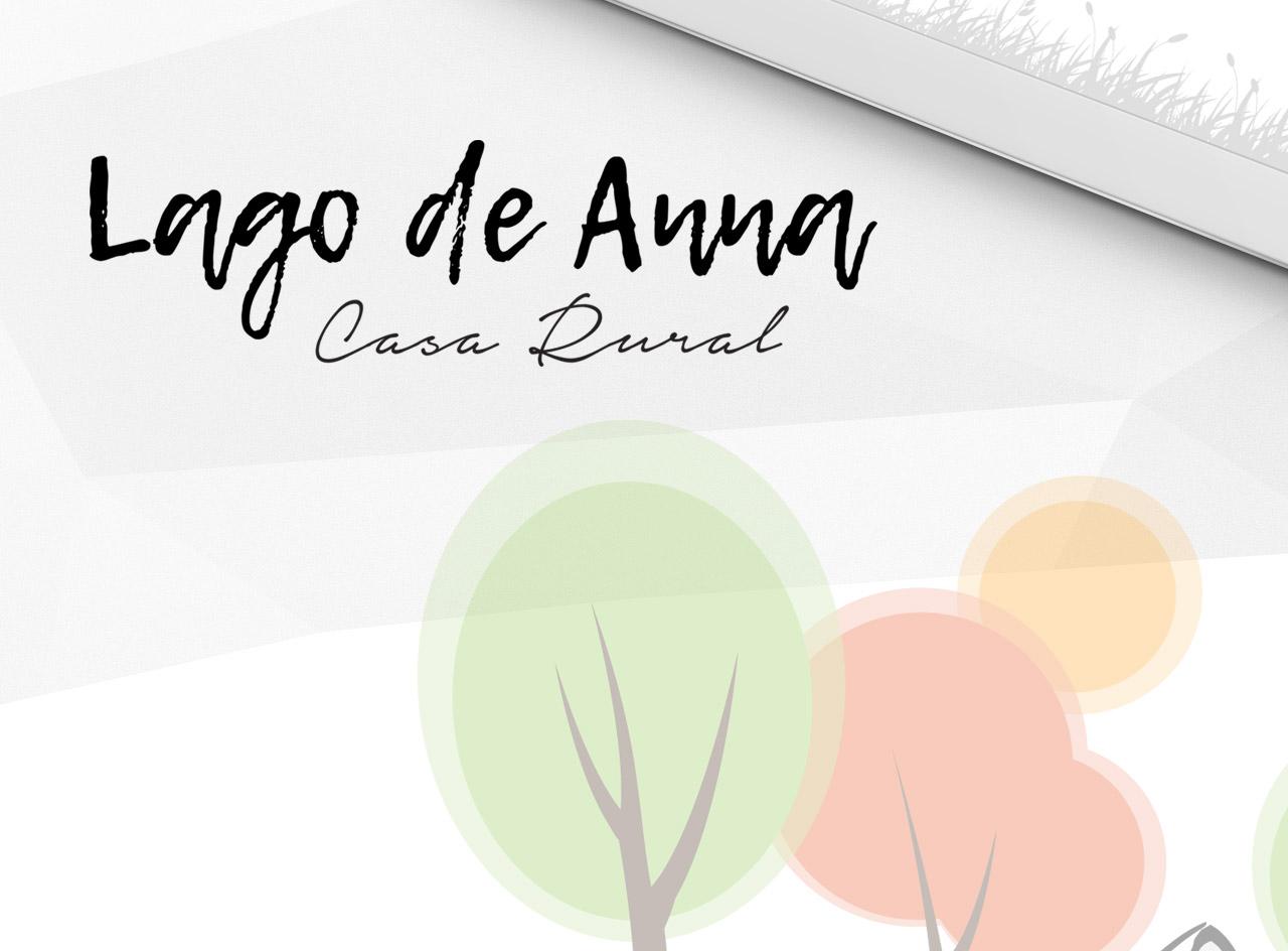 365studio Lago de Anna Web Design Diseño Gráfico Identidad